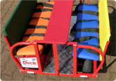 rot-orange-blau-rot-gr�n-gelb
